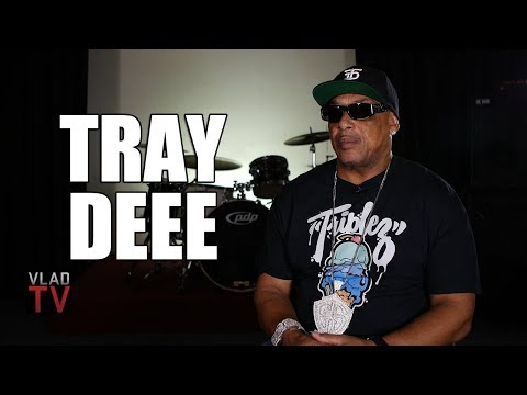 Tray Deee Can't Picture Ray-J Talking to Trump About Pardoning Suge Knight (Part 7)