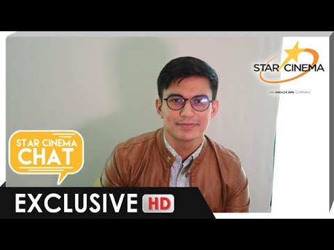 [FULL] Star Cinema Chat with Tom Rodriguez | The Significant Other