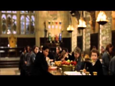 Harry Potter og De vises stein - Slettede scener - Norsk