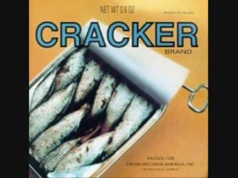 Cracker - Another Song About the Rain