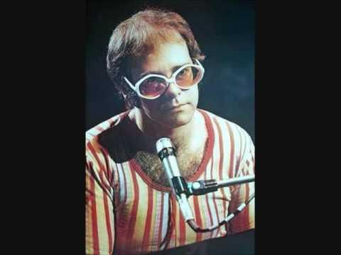 Elton John  The Measure of a Man