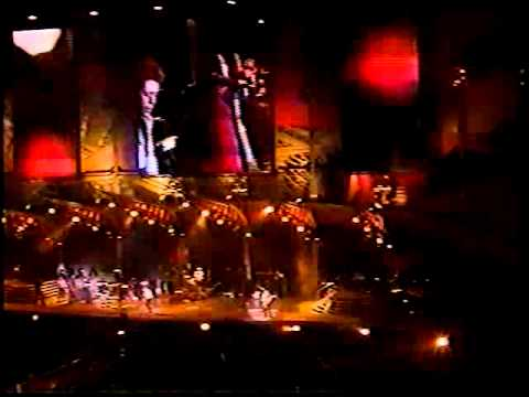 Rolling Stones   Tumbling Dice   Anaheim, CA 2002 11 02