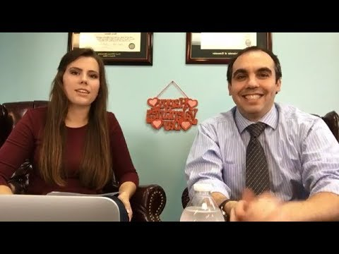Live Immigration Chat - Information for spouses - English Version