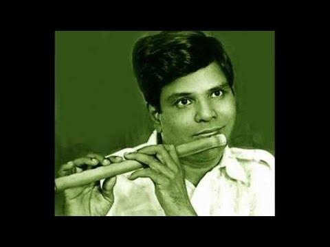 T.R.Mahalingam- Flute-rAgam-tAnam-pallavi-bEgaDA