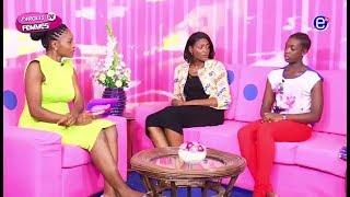 PAROLES DE FEMMES  (MON PROF ME FAIT DES AVANCES) EQUINOXE TV DU 02 FÉVRIER 2016