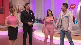 Mishelle Diaz 19 de octubre 2017 HD   YouTube