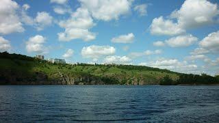 поход выходного дня по острову хортица. пвд. запорожье. 2 часть