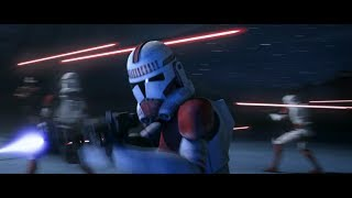 Star Wars Clone Wars Season 6 This Is War