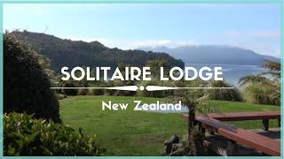 Celestielle #378 Solitaire Lodge, Rotorua, New Zealand