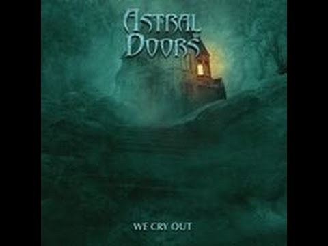 Astral Doors - We cry Out Teaser  sc 1 st  YouTube & Astral Doors - We cry Out Teaser - YouTube