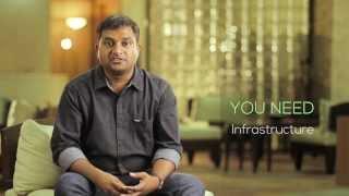 IBM Global Entrepreneurship Program