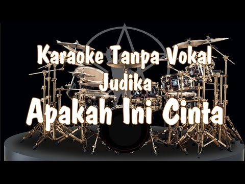 Karaoke Apakah Ini Cinta ( Judika )