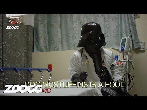 Doc Vader vs. Doc McStuffins | DocVader.com