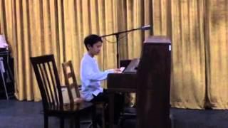Adam Kakuk piano May 2015