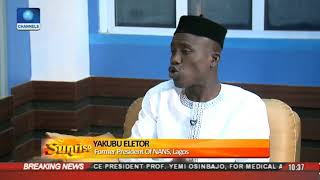 Effect Of ASUU Strike:  We Can Get To El-Dorado By Resolution Of Issues Pt.4 | Sunrise |