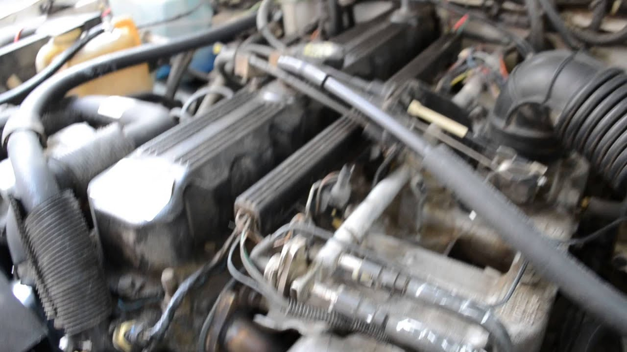 Jeep Xj Fuel Injector O Ring Suggestions