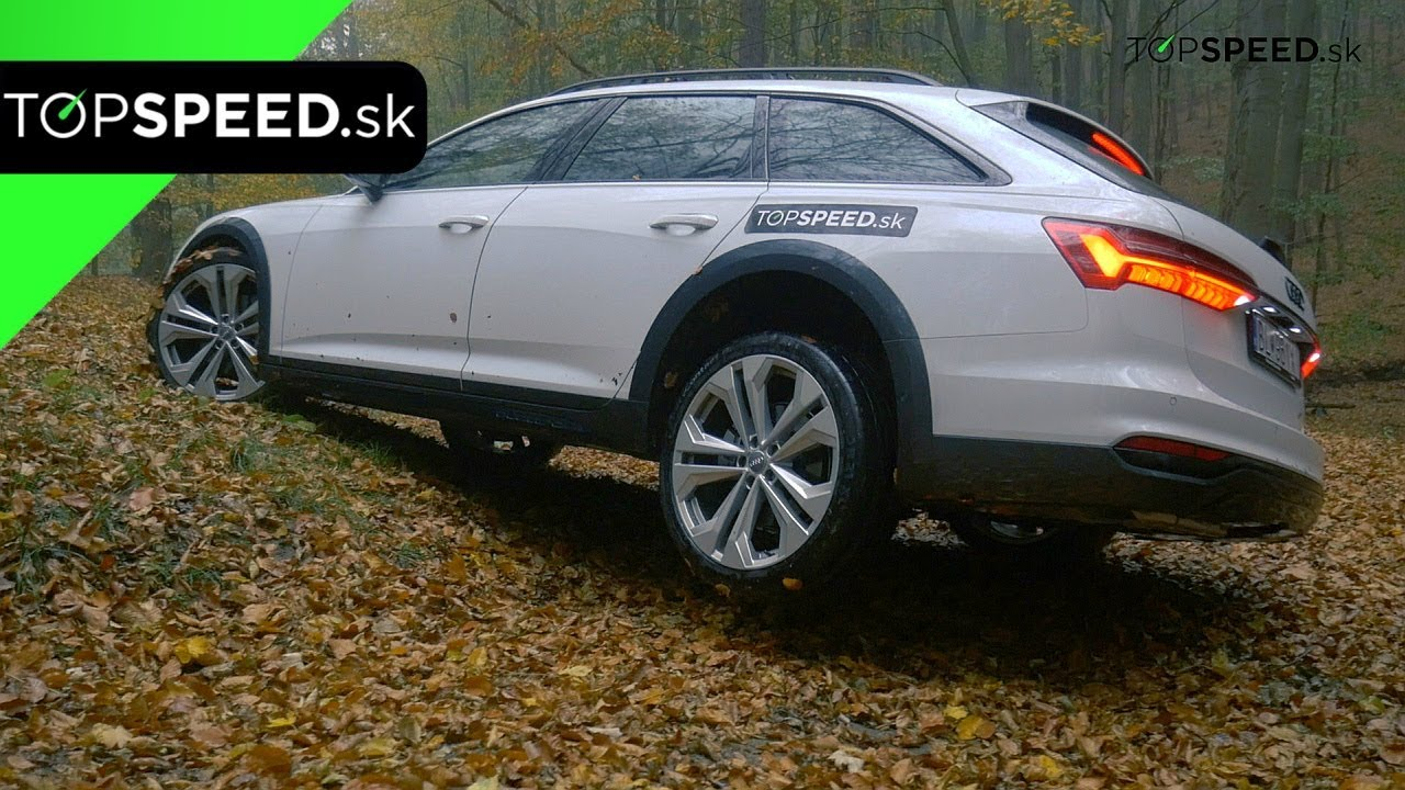 Kelebihan A6 Allroad 2019 Review