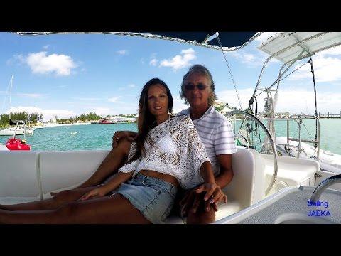 Sailing Around the World, week #2: Bimini, Bahamas by Sailing JAEKA