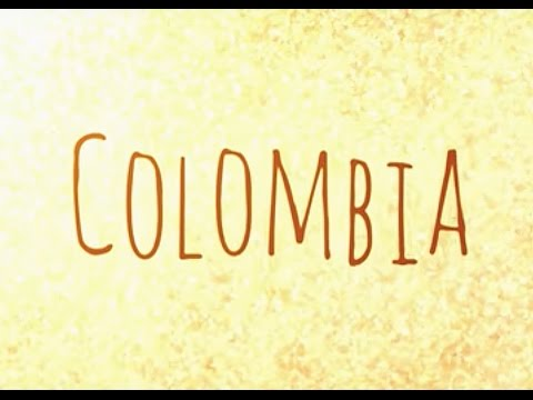 Bye:myself in Colombia