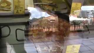 ИСПАНИЯ: Рынок в Санта Круз... Канарские острова Тенерифе... Santa Cruz de Tenerife(, 2013-05-26T19:58:50.000Z)