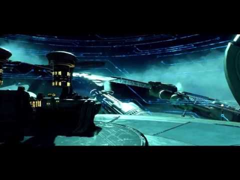 SciFi and Exploration Game Music - Jerry Goldsmith (30+ Minutes)