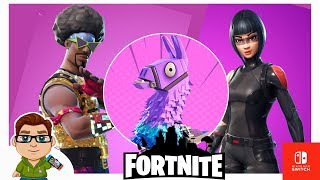 Fortnite! Give Thanks To Victory Royales!