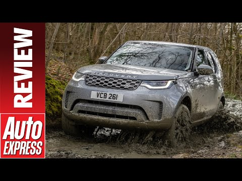 2021 Land Rover Discovery first drive review: still the best