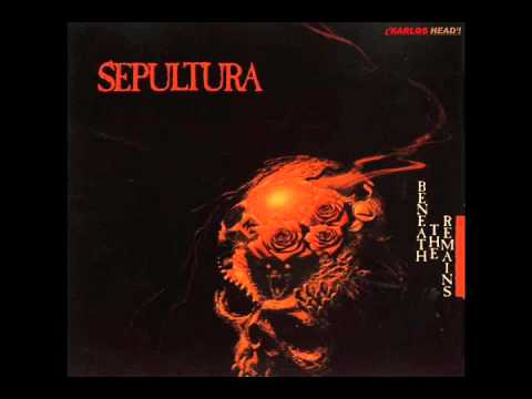 Sepultura - Lobotomy