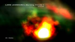 LARS LEONHARD Burning Clouds | Official Ultimae Teaser