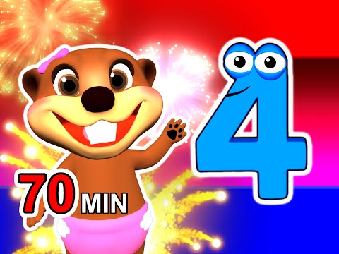 """Sing to 10"" 4th of July Special 
