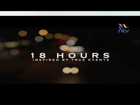 '18 hours' film highlighting Kenya's healthcare system premieres