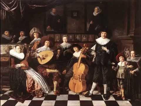 Bach Orchestral Suite No. 1 In C Major, BWV 1066. Goebel, Musica Antiqua Köln