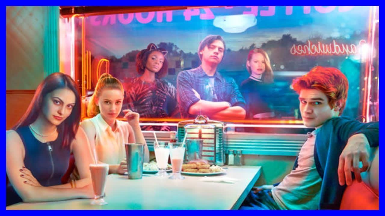 riverdale season 3 netflix release date cast trailer plot youtube