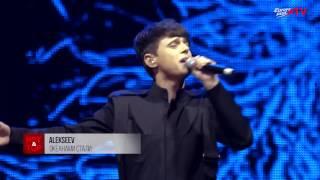 ALEKSEEV - ОКЕАНАМИ СТАЛИ / HOT&TOP/ EUROPA PLUS TV