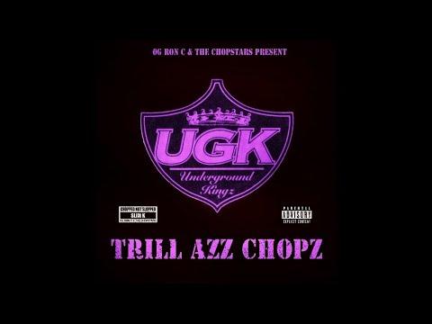 Trill Azz Chopz [Full Mixtape]