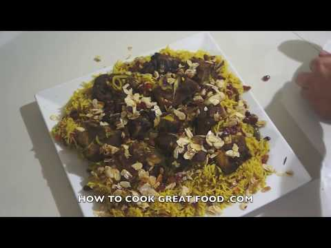 Arabic lamb kabsa recipe middle eastern arab machbus machboos arabic lamb kabsa recipe middle eastern arab machbus machboos forumfinder Image collections