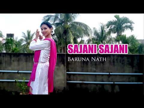 sajani-sajani-radhika-lo-||-rabindra-sangeet-||-kathak-choreography-by-baruna-nath