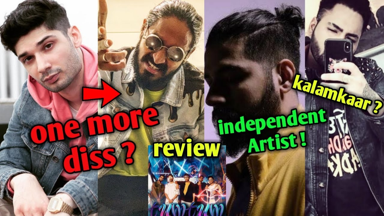 One more Diss for Emiway ? Fotty Seven Opinion on independent Artists | Tum tum