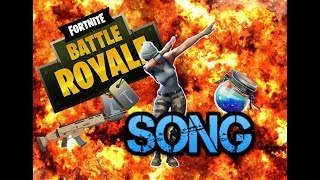 FORTNITE SONG 2018 (Official Music Video) by HorrorHuhn (prod. by 2K RAE)
