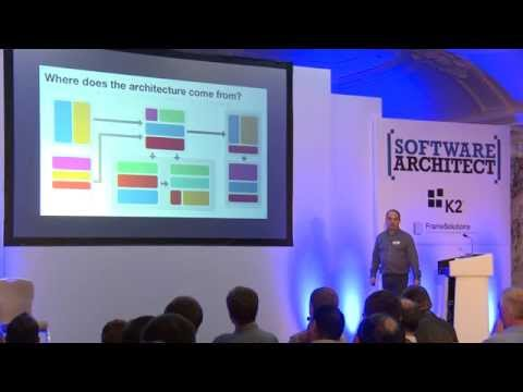 Architecture in the Age of Agile - Robert Smallshire
