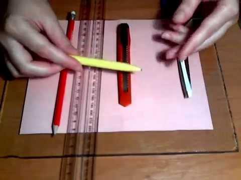 видео: Мастер-класс по изготовлению открытки-шоколадницы