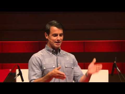The pursuable prime | Adam van Koeverden | TEDxToronto
