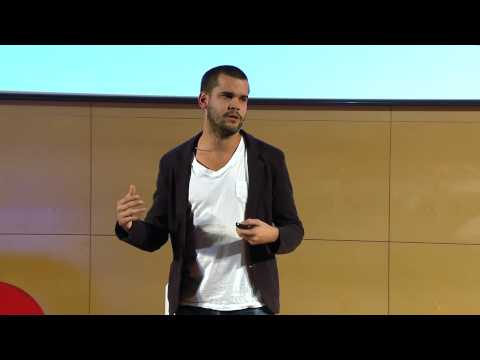 Smart Citizen project, the power of the crowd: Tomas Diez at TEDxBarcelona