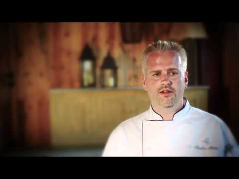 Meet Chef Charles Hartz, Sand Hills Golf Club, Mullen, NE
