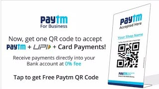 Create Paytm Merchant Account Online || Easily Transfer Fund from Credit Card to Bank Account