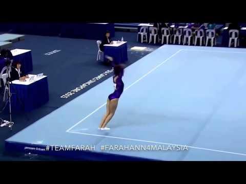 Gymnastics Wardrobe Malfunction - Idistracted
