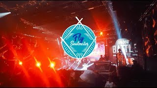 FlySoulmates - Battle of the Year 2018 - Montpellier