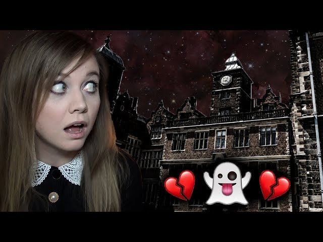 CREEPY Valentine's Day GHOST STORIES | 3 Tragic Haunted Love Stories