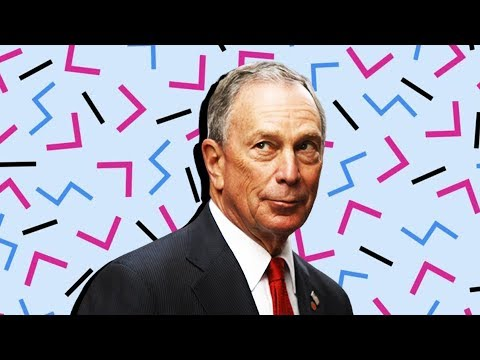 If Bloomberg is Nominee, Do Dems Stay Home?