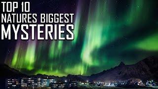 Top 10 Wonders - Top 10 Amazing Natural Wonders of the World